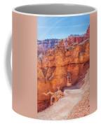 The Queens Garden Trail Coffee Mug
