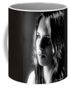 The Question Coffee Mug