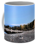 The Quiet Fall Coffee Mug