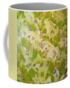 The Quiet Coffee Mug