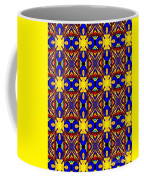 The Quilting Party Coffee Mug