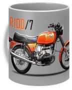 The R100 1976 Coffee Mug