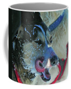 The Race ... Coffee Mug