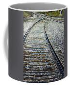 The Rails Edge Coffee Mug