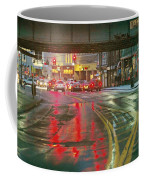 The Rain Painting Coffee Mug