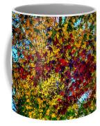 The Rainbow Tree Coffee Mug