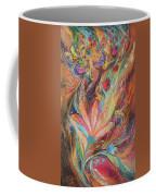 The Rainbow's Daughter Coffee Mug