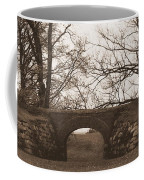 The Ramparts Of Fort Anne Coffee Mug