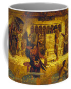 The Ramparts Of God's House Coffee Mug