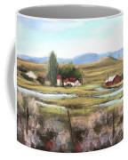 The Ranch Coffee Mug