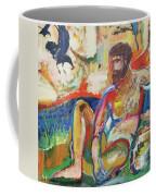 The Ravine Coffee Mug