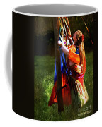 The Readying Ritual Coffee Mug