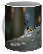 The Real Hopper Coffee Mug