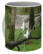 The Real King Julian Coffee Mug