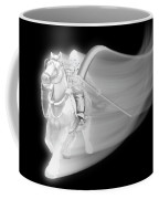 The Reaper Rides Again Coffee Mug