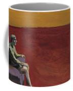 The Reckoning Coffee Mug