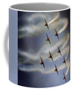 The Red Arrows Coffee Mug