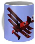 The Red Baron II Coffee Mug