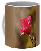 The Red Bud Coffee Mug