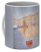 The Red Buoy Coffee Mug