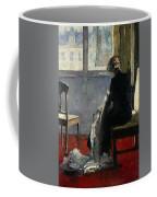 The Red Carpet  Coffee Mug
