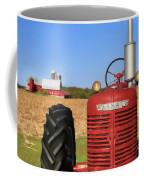 The Red Farmall Coffee Mug