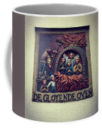 The Red Hot Oven Coffee Mug