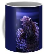 The Red Lionfish Coffee Mug