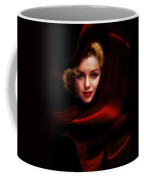 The Red Queen  Coffee Mug