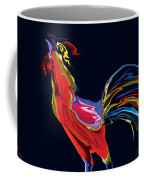 The Red Rooster Coffee Mug