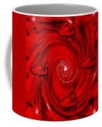 The Red Sea Coffee Mug