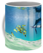 The Reef Coffee Mug by Corey Ford
