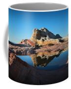 The Reflecting Pool Coffee Mug