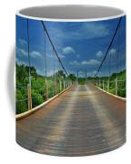 The Regency Bridge 3 Coffee Mug
