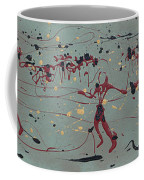 The Relay Race Coffee Mug