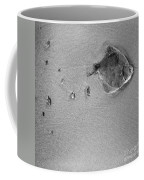 The Relief Coffee Mug