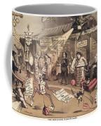 The Religious Vanity Fair Coffee Mug