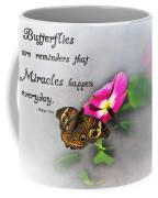 The Reminder Coffee Mug