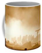 The Remuda Coffee Mug