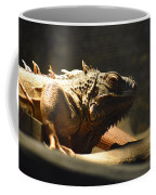 The Reptile World Coffee Mug