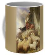 The Rescue Coffee Mug
