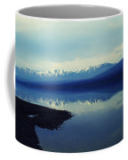 The Resounding Stillness Coffee Mug