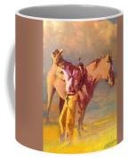 The Respite Coffee Mug