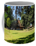 The Rest House Bournville Coffee Mug