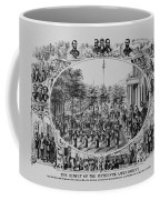 The Result Of The Fifteenth Amendment Coffee Mug by War Is Hell Store