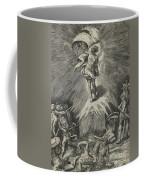 The Resurrection Coffee Mug