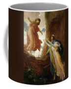 The Return Of Persephone Coffee Mug