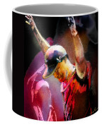 The Return Of The Tiger 04 - The Eagle Coffee Mug