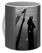 The Return Run Coffee Mug
