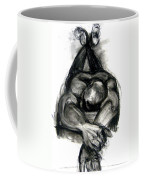 The Revolutionary Act Coffee Mug by Gabrielle Wilson-Sealy